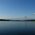 Lake Umbagog by Neal Eslinger