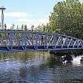 Lake Union Park by Paul Fell