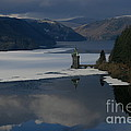 Lake Vyrnwy by Andy  Mercer