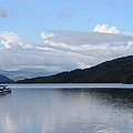 Lake Windermere by Martin Newman