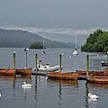 Lake Windermere by Michael Biggs