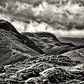 Lakeland Storm 01 by Russ Dixon