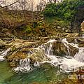 Lakeland Stream by Rob Hawkins