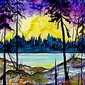 Lakeside by Brenda Owen