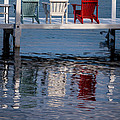 Lakeside Living Number 2 by Steve Gadomski