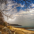 Lakeside by Margie Hurwich