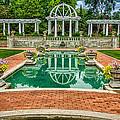 Lakeside Park Wedding Pavilion II by Gene Sherrill