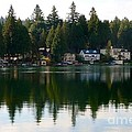 Lakewood Bay by Susan Garren