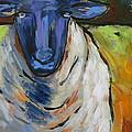 Lamb by Ellen Lewis