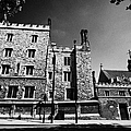 lambeth palace library London England UK by Joe Fox