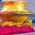Lamp by Dhruv Avdhesh