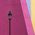 Lamp Post by Claudio Bacinello