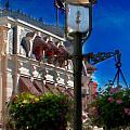 Lamp Post by Ryan Crane