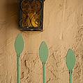 Lamp by Steve Wile