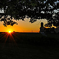Lancaster County Morning by Bill Cannon