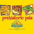 Land Before Time - Prehistoric Pals by Brand A