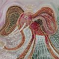 Land Octopus by Gideon Cohn