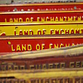 Land Of Enchantment by Lynn Sprowl