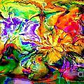 Land Of Oz 594-11-13 Marucii by Marek Lutek