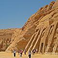 Land Of The Pharaohs by John Malone