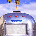 Land Yacht Palm Springs by William Dey
