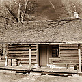 Landow Log Cabin 7d01723b by Guy Whiteley