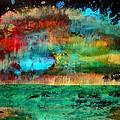 Landscape 120717-2 by Aquira Kusume