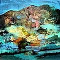 Landscape 120717-5 by Aquira Kusume