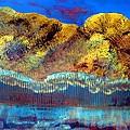 Landscape 130214-1 by Aquira Kusume