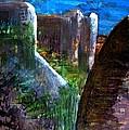 Landscape 130214-4 by Aquira Kusume