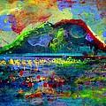 Landscape 130214-5 by Aquira Kusume