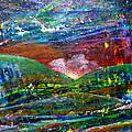 Landscape 130408-5 by Aquira Kusume