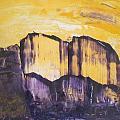 Landscape 2 by Ed Ciolina