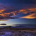 Landscape 424 by Ingrid Smith-Johnsen