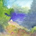 Landscape 5 by Ingela Christina Rahm