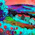 Landscape 69513061 by Pol Ledent