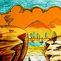Landscape by Famenxt DB