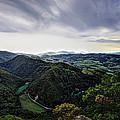 Landscape by Ivan Slosar