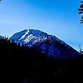 Landscape Oregon by Grady Rawls