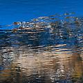 Landscape Water by Britt Runyon