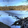 Landsford Canal-1 by Charles Hite