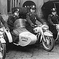 Landshut City Police by Underwood Archives