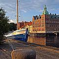 Landskrona Se 202 by Jeff Brunton