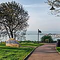 Langmoor-lister Gardens -- Lyme Regis by Susie Peek