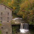 Lanterman's Mill by Jack R Perry