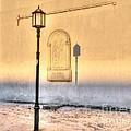 Lantern Day by Yury Bashkin