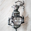 Lantern In Broad Daylight by Danuta Bennett