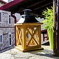 Lantern by Sotiris Filippou