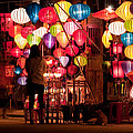 Lantern Stall 01 by Rick Piper Photography