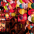 Lantern Stall 02 by Rick Piper Photography